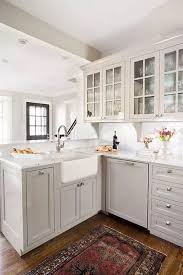 kitchens with light gray kitchen cabinets 25 best gray kitchen cabinets ideas for 2021 decor home ideas