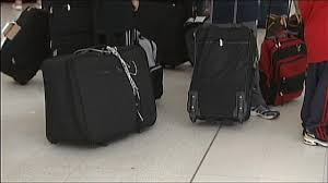 spirit airlines checked bag fees to increase around christmas