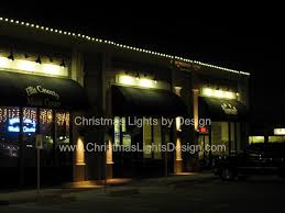 Commercial Building Christmas Decorations by Christmas Light Company Your Outdoor Christmas Lights Installer