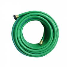 garden elite wr58301 5 8 in x 50 ft pvc garden hose shop your