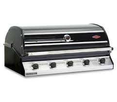 Built In Bbq Beefeater 1000r Series Discovery 5 Burner Built In Bbq