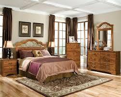 standard furniture panel bedroom set hester heights st 61150