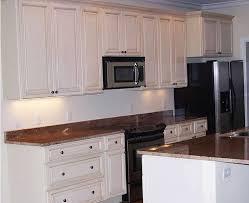 glazing white kitchen cabinets kitchen cabinets off white glazed craftsmen network