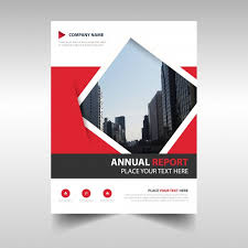 portfolio management reporting templates cool annual report black poster template vectors photos and psd files free