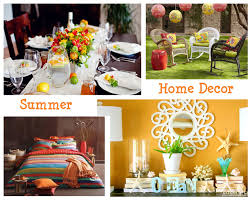5 simple summer home decor ideas for any space honey lime