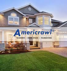 americrawl inc home