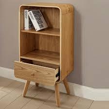 3 shelf narrow bookcase short narrow bookcase element short narrow 3 shelf bookcase short