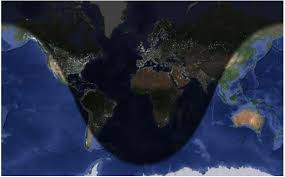 World Map Winter by 2 3 Barriers To The Deployment Of Solar On Climate Change Policy