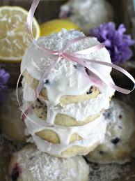 ricotta blueberry cookies u2014 recipes hubs