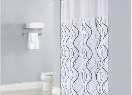 Long White Curtains Shower Beautiful Extra Long Shower Curtain Tropical Amusing Long