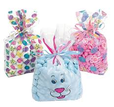 easter bags assorted easter bags 36 pack easter gift bags