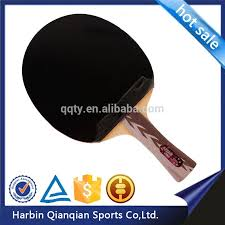 Dhs Table Tennis by Dhs A4002 Long Handle Table Tennis Racket Buy Ping Pong Racket