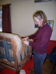 Upholstery Training Courses Upholstery Classes