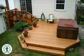 Deck Patio Designs by Step Down To Patio Ideas This Deck Plan Is For A Medium Size Mid