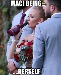 Wedding Day Meme - maci bookout taylor mckinney wedding photos page 2 the
