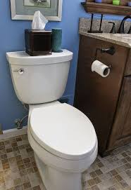 Small Toilets For Small Bathrooms by Diy Small Bathroom Renovation Hometalk