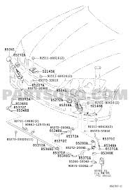 lexus parts catalog uk headlamp cleaner gxe10r aepvkq lexus is200 300 gr lexus
