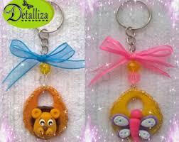 baby keychains baby shower keychain etsy
