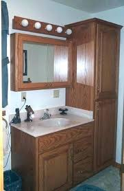 Bathroom Vanities And Linen Cabinet Sets Vanity And Linen Cabinet Sets Bathroom Vanity And Linen Cabinet