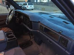 Dodge Dakota Lmc Truck - my new dash cover dodgeforum com