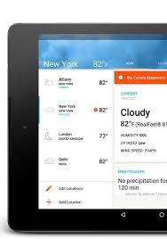 Table T Accuweather Downloads