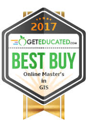 gis class online best buys the 6 most affordable online gis master s programs