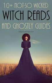 great halloween books 10 ya witch reads and ghostly guides rae gun ramblings