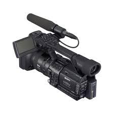 Kamera Sony Hdv Sony Hvr Z1u Hdv Camcorder Videouniversity