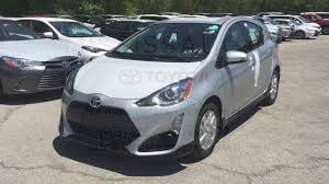 mississauga toyota used cars 2017 prius c upgrade package mississauga toyota