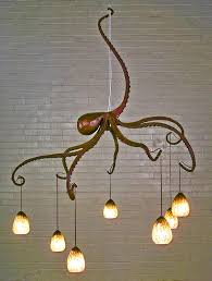 Chandelier Advertising 24 Octopus Inspired Design Ideas Bored Panda