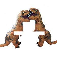 T Rex Costume Inflatable T Rex Costume Cent Per Click