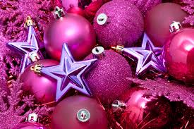 free stock photo 6824 pink and purple christmas freeimageslive