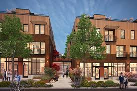 New Homes In Washington By Polygon Northwest Homes - Designs for new homes