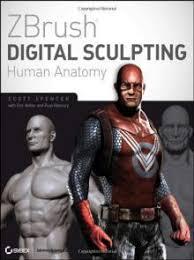Human Anatomy Pdf Books Free Download Zbrush Digital Sculpting Human Anatomy Pdf Free Download E Books