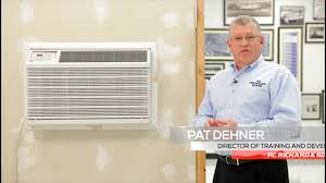 Air Conditioner Installation Types Sliding Windows A J Richard