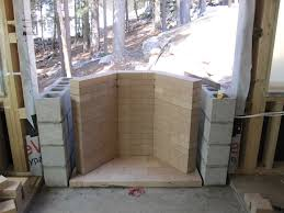 Count Rumford Fireplace by Rumford Style Fireplace Rumford Fireplace Construction