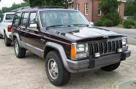 modified jeep cherokee cars we love 1984 2001 jeep cherokee xj tirebuyer com blog
