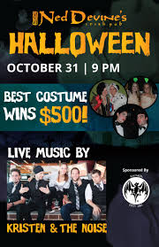 Dave And Busters Halloween 2015 by Ned Devine U0027s Halloween Party Tickets Sat Oct 31 2015 At 9 00 Pm