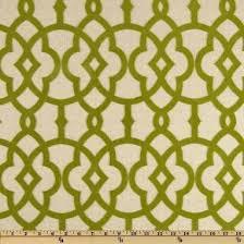 Custom Trellis Panels Hand Made 84l X 50w Flocked Curtains Trellis Custom Curtain Panels