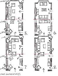 Long Narrow Floor Plans Best 25 Long Narrow Rooms Ideas On Pinterest Narrow Rooms