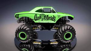 all new monster jam truck gas monkey garage youtube
