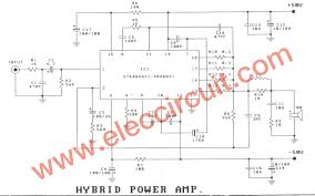 Simple Circuit Diagrams Beginners The Real Schematic Circuit Diagram Of This Projects Jpg 1536 961