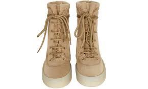 womens boots season here s all of yeezy season 2 footwear