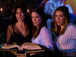 Blinded By The Whitelighter The Best And Worst Of Charmed Season 3 The Progressive Democrat