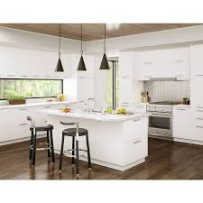 kitchen base cabinets lowes k collection kava 35 875 in w x 34 5 in h x 23 625 in d kava