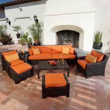 Patio Bar Furniture Clearance by Patio Cool Conversation Sets Patio Furniture Clearance With