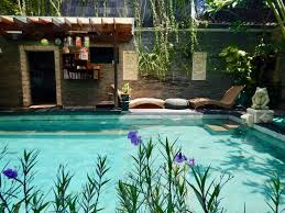 cozy family rooms in bali hsh stay