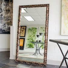 best 25 floor mirrors ideas on pinterest large full length mirror