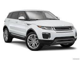 land rover white 2016 2016 land rover range rover evoque gas mileage data mpg and fuel