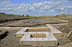types of basement types of foundations westend forming